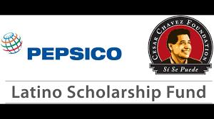 Pepsico Cesar Chavez Latino Scholarship