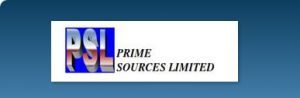 Prime Sources Limited