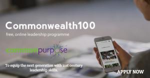 Commonwealth100 Free Online Leadership Programme