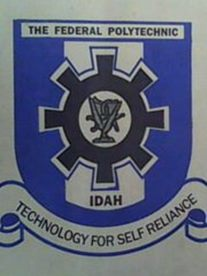 Federal Polytechnic Idah HND Admission Form
