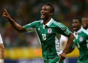 Meest betaalde spelers in Nigeria