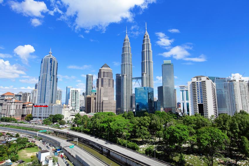 Universitäten in Malaysia