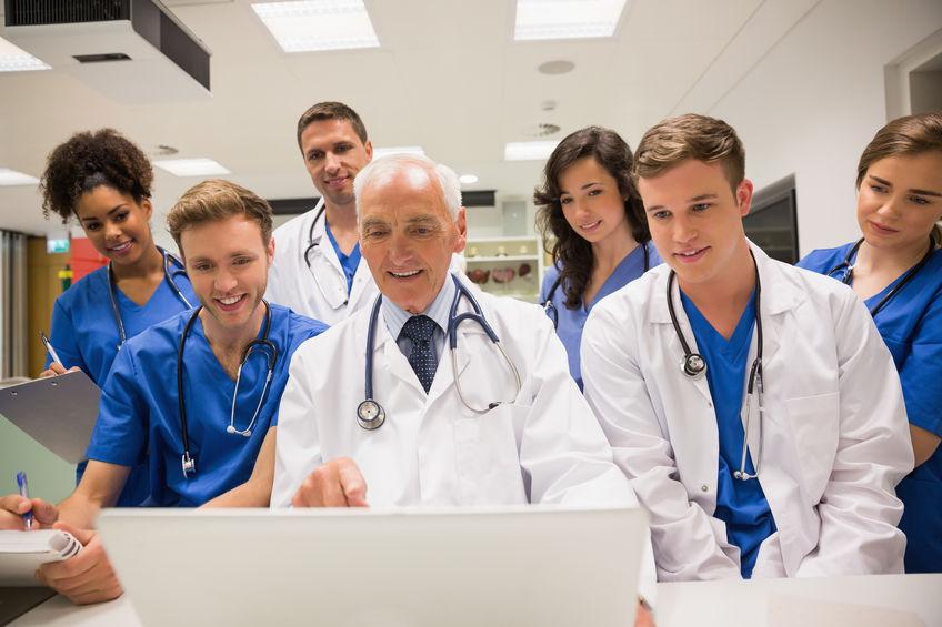 Examens médicaux