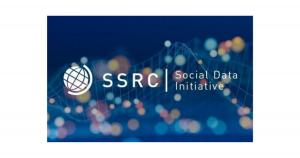 SSRC Doctoral Dissertation Research Fellowship Program