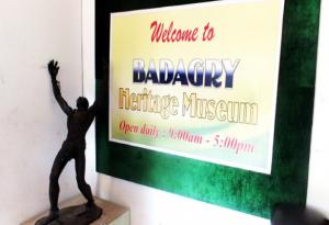 Badagry slavenroute