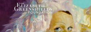 Elizabeth Greenshields Foundation Grant