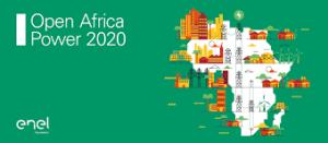 مؤسسة الطاقة Enel المفتوحة لأفريقيا