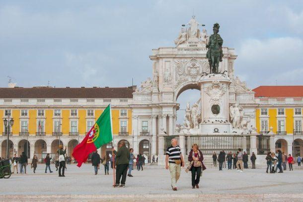 in Portugal studieren
