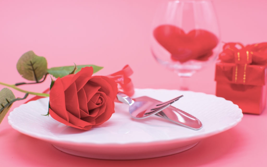 5 Grandes leçons d'amour de ST Valentine