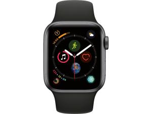 Apple Watch 4 GPS, 40mm: $ 299 bij Best Buy