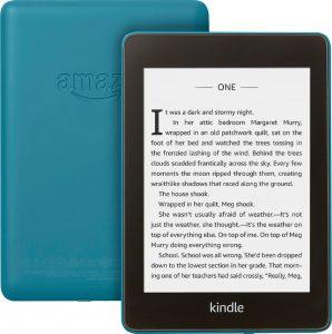 Amazon Kindle Paperwhite: $ 84.99 bij Amazon