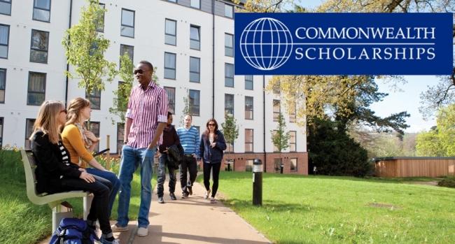 Volledig bekostigd Commonwealth Shared Scholarships 2020