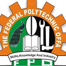 Federal Poly Offa HND Full-Time Admission List