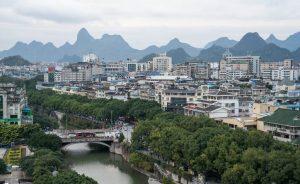 Ferienkosten in China