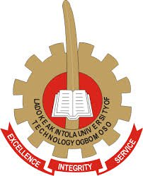 LAUTECH Open & Distance Learning Admission Form