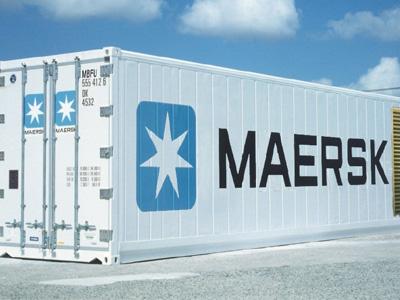 Maersk Line Job Portal
