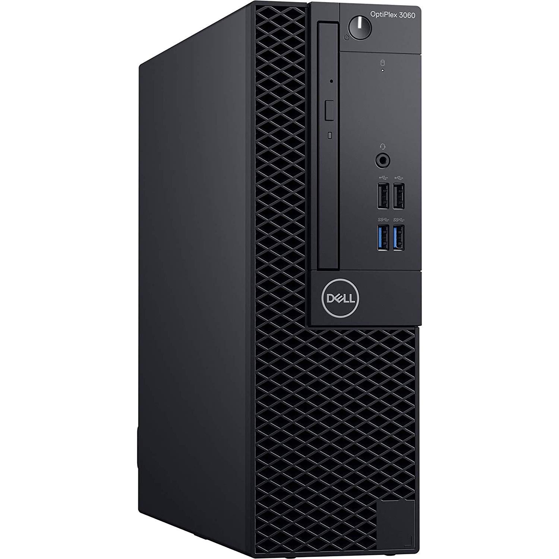6. Dell OptiPlex 3060 Desktop Computer on Microcenter Black Friday Deals: $639.99