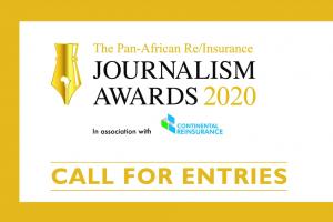 Pan-African Re/Insurance Journalism Awards