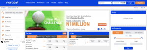Nairabet Registration Process 2019