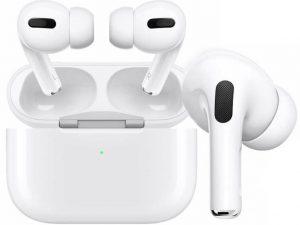 Apple AirPods Pro: $ 234.99 bij Amazon
