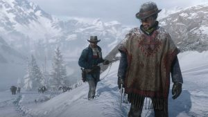 Red Dead Redemption 2 voor pc: $ 44.15 bij Green Man Gaming