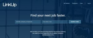 Job Search Portal in Texas State | LinkUp.com
