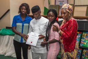 Mamman-Marschall-Stipendium für nigerianische Journalistinnen