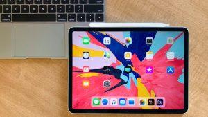 11-inch iPad Pro: $650