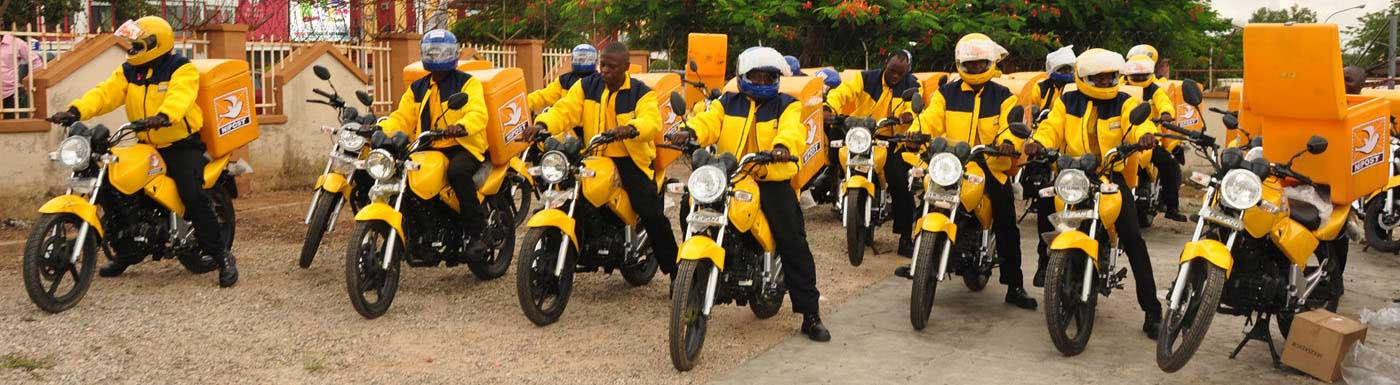 12 Nigerian Postal Service Job Responsibilities