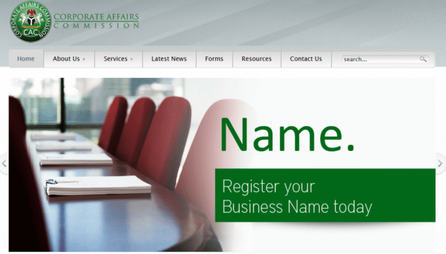 Steps to Check if a Company is Registered