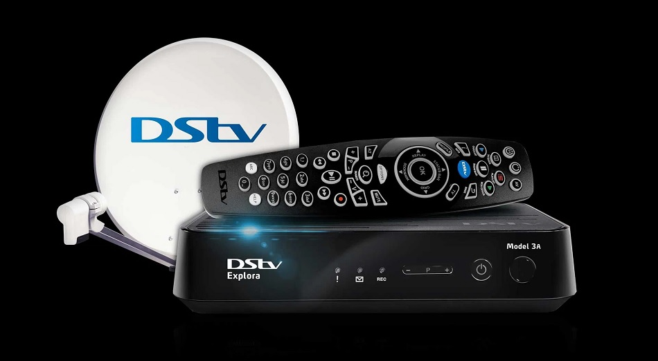 DSTV Complete Packages