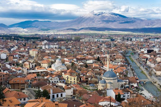 Cost of vacation in Kosovo - Language, Tourist Centers