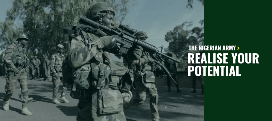 Nigerian Army Recruitment News 2021 Check Daily Update/Trending Gist Today