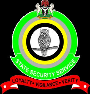 Recrutement du service de sécurité de l'État