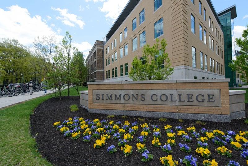 Kotzen Funding for International Students at Simmons University,