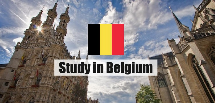 Top 10 Scholarships in Belgium for International Students 2020/2021.