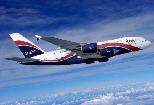 Arik Air Contact Information and Flight Booking Tips2