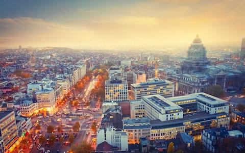 Ferienkosten in Belgien - Währung und beste Touristenzentren