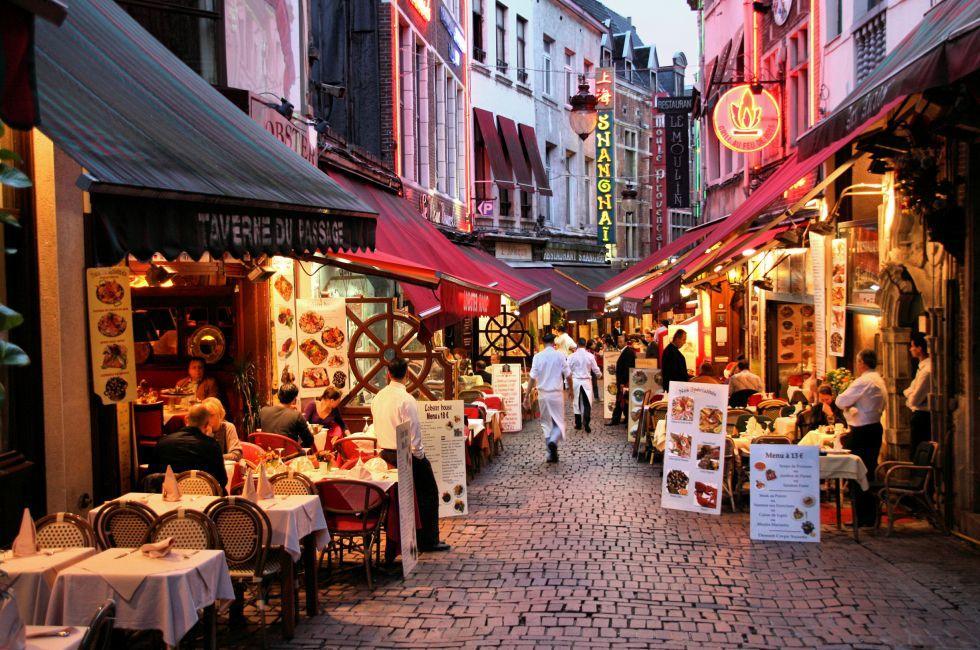 23 tax-free countries Belgium