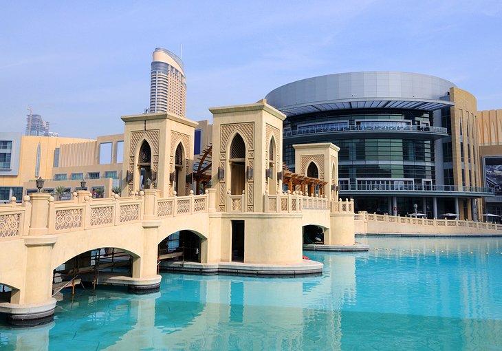 Costo de vacaciones en Dubai: clima, idioma, atracciones turísticas1