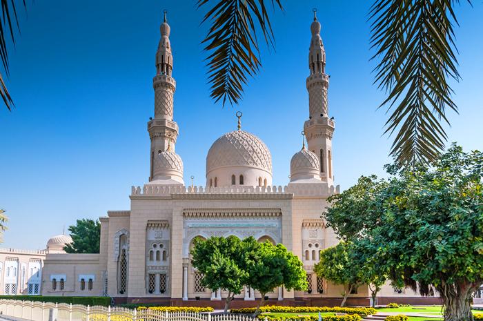 Costo de vacaciones en Dubai: clima, idioma, atracciones turísticas2
