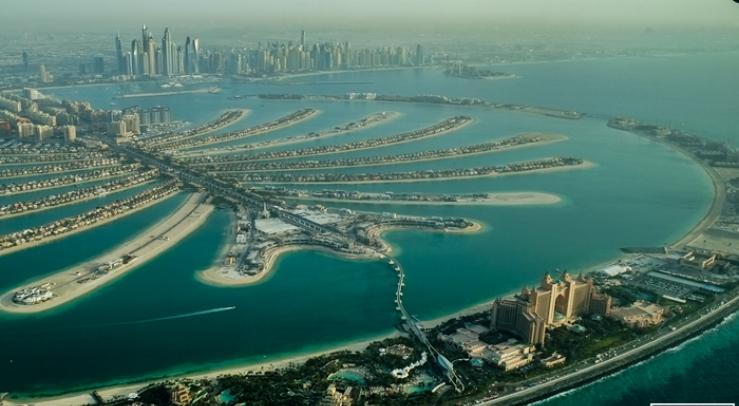 Costo de vacaciones en Dubai: clima, idioma, atracciones turísticas3