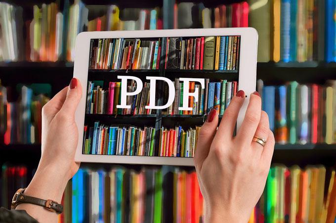 Gratis e-boeken downloaden: 10 beste gratis PDF e-boek site downloaden