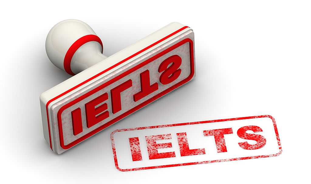 IELTS Examination - How to Register and Test Fee