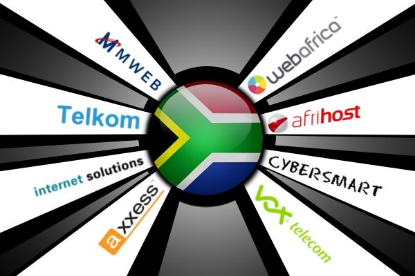 10 Best Internet Service Providers (ISP) in South Africa