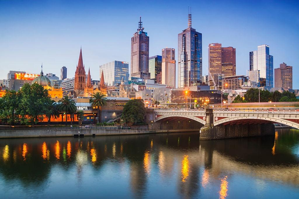 Australië Visa Lottery 2020