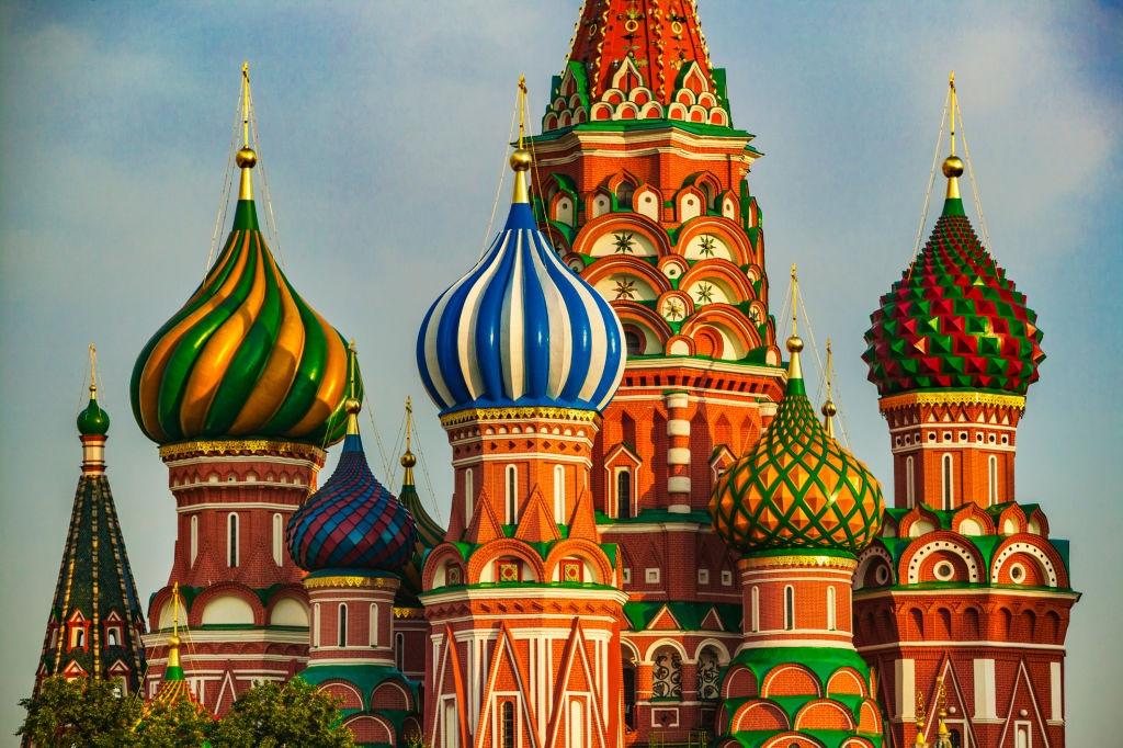 Coût des vacances en Russie - Top 5 des endroits à visiter et des détails supplémentaires