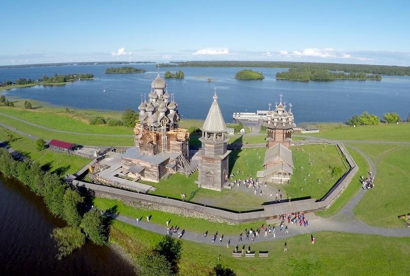 Coût des vacances en Russie - Top 5 des endroits à visiter et des détails supplémentaires3