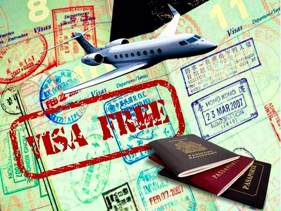 44 Countries that are Visa Free for Nigerians - Extra Details2