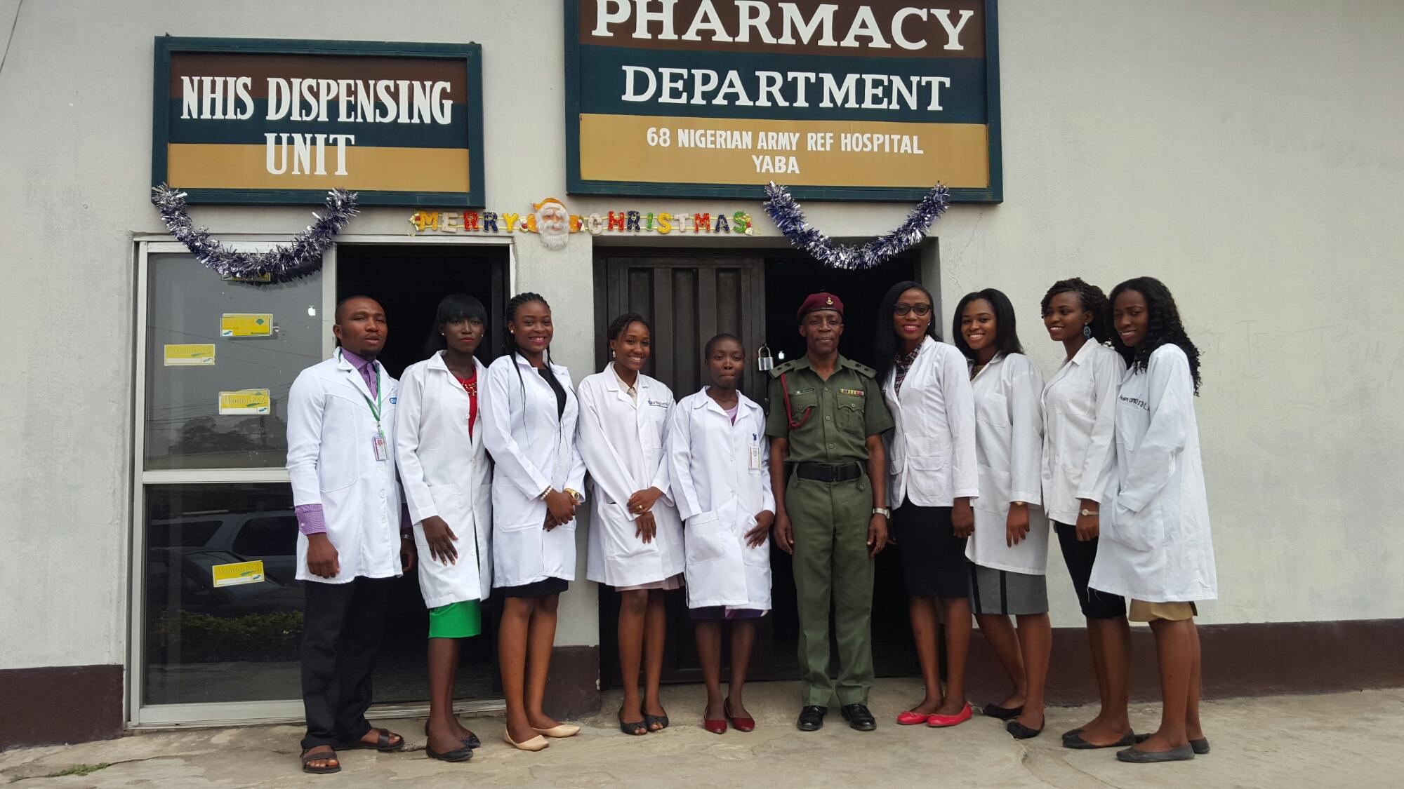 Nigerian Army Hospital